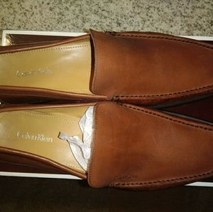 Men's Calvin Klein Dress Shoes